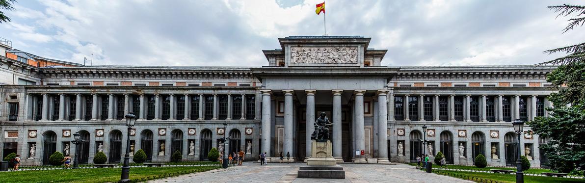 Voyage Découverte en Espagne - Madrid, capitale de l'art espagnol
