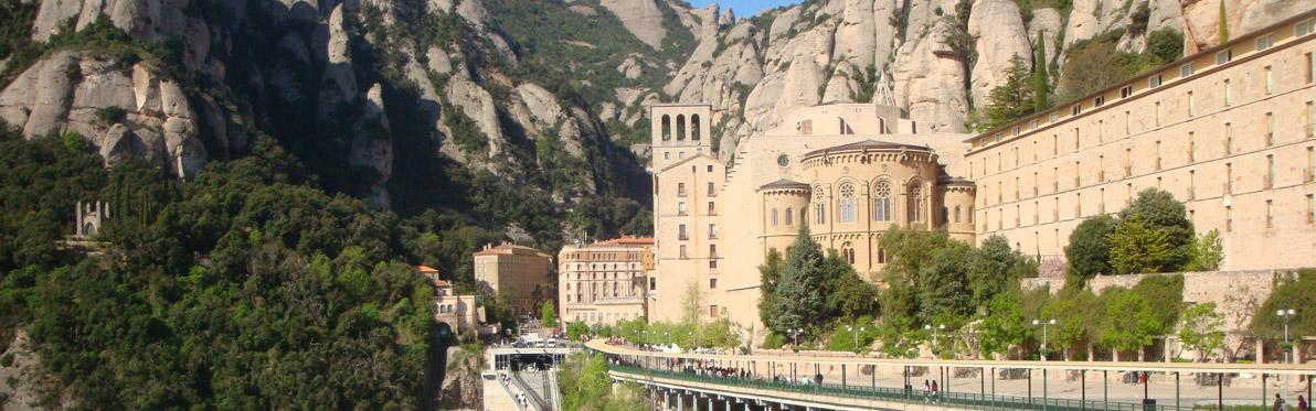 Voyage Découverte en Espagne - Virée au Monastère de Montserrat