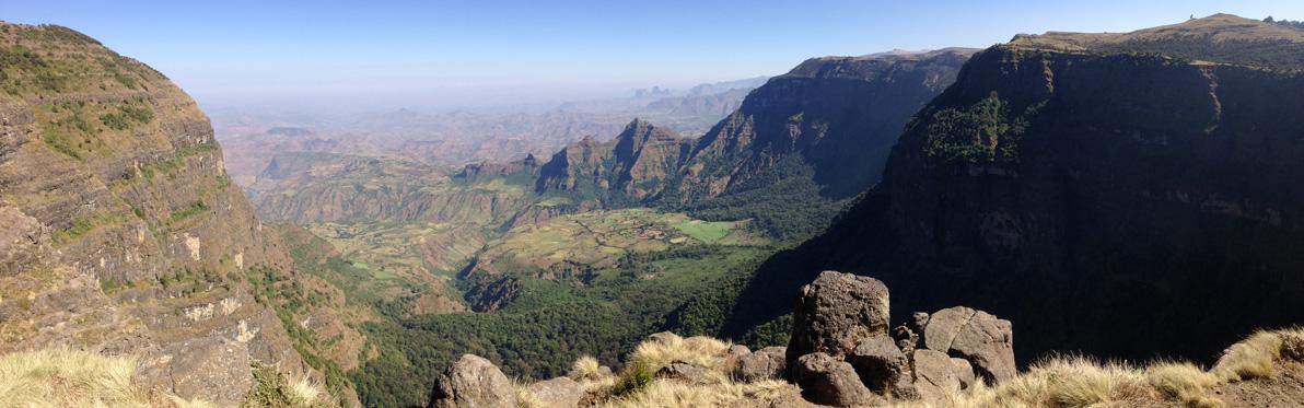 Voyage Découverte e Ethiopie - Les Trésors Cachés du Parc National du Simien