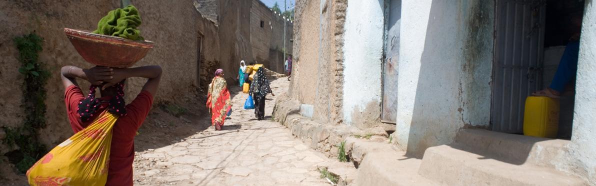 Voyage Découverte en Ethiopie - Halte à Harar