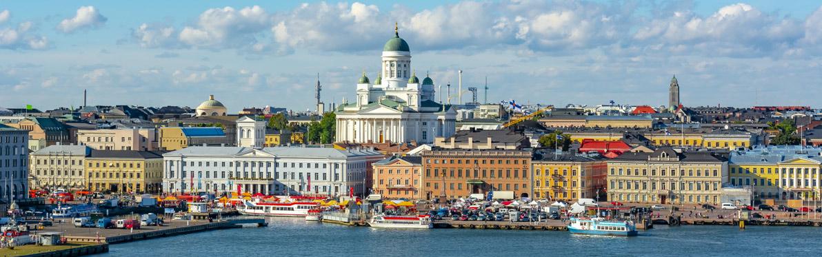 Voyage Découverte en Finlande - Helsinki, Une Capitale Nordique