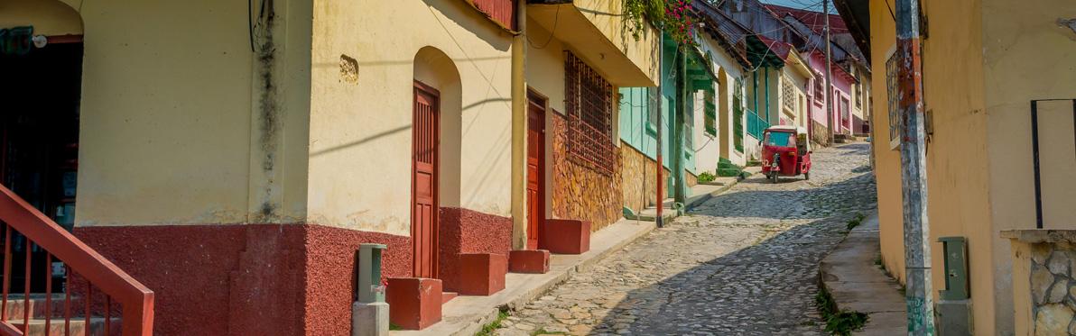 Voyage Découverte au Guatemala - Flores... Le Charme aux Portes du Monde Maya