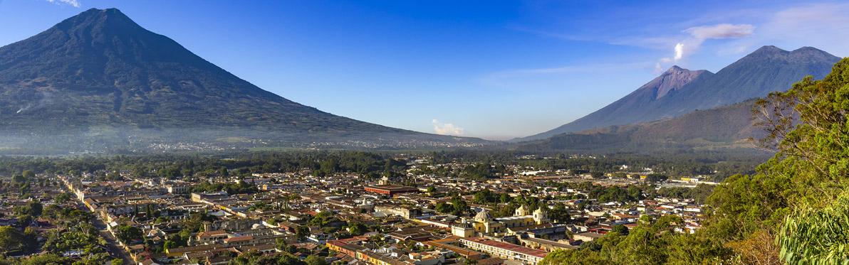 Voyage Découverte au Guatemala - Le Guatemala pays aux Multiples Facettes