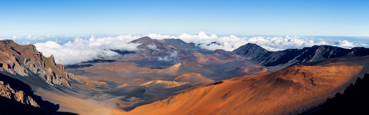 Voyage Découverte à Hawaï - Terre Volcanique et Mer Emeraude
