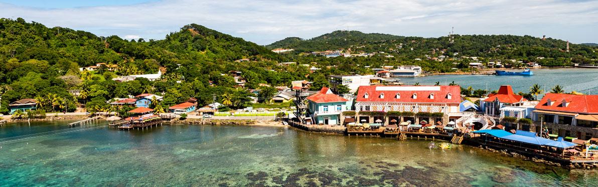 Voyage Découverte au Honduras - Islas de la Bahía