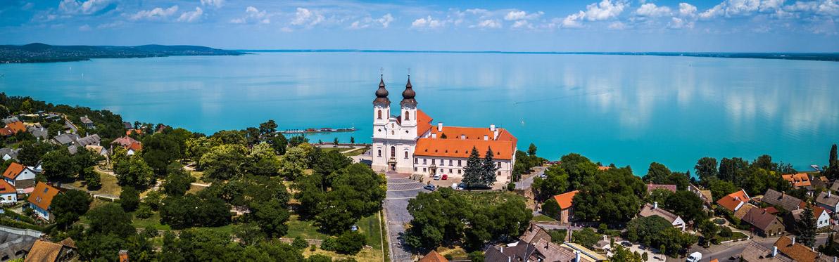 Voyage découverte en Hongrie - A la Découverte de la Région du Lac Balaton