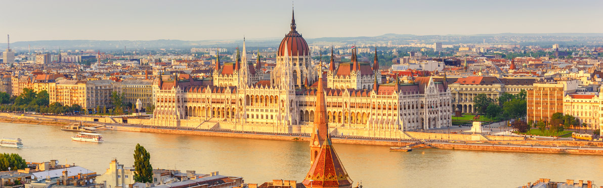 Voyage Découverte en Hongrie - Budapest, Ville d'Histoire et Capitale Tendance