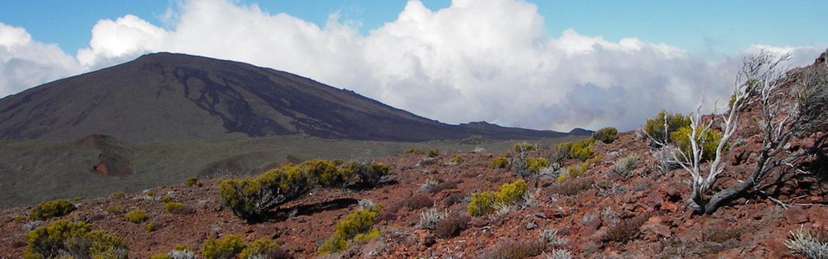Voyage Découverte à La Réunion - Les éruptions du Piton de la Fournaise