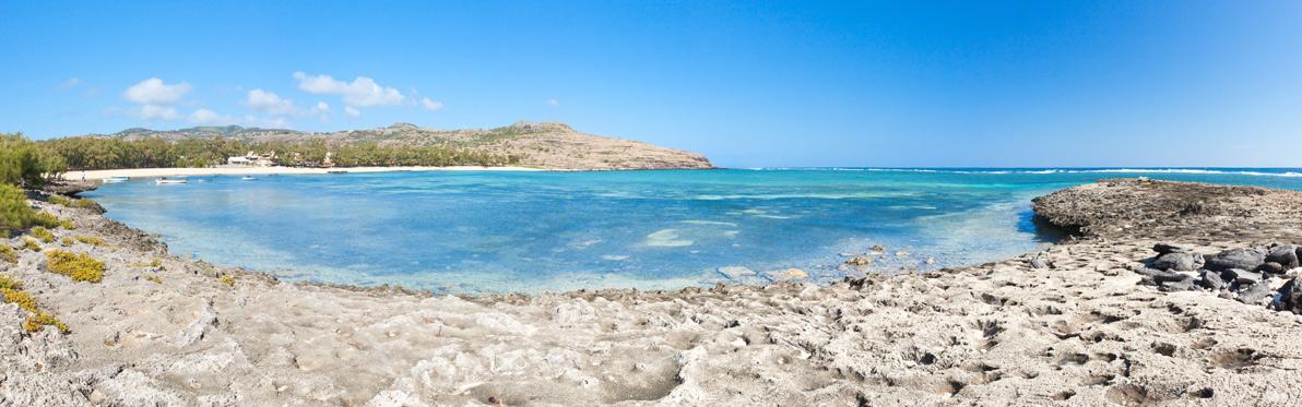 Voyage Découverte à l'île Maurice - Rodrigues, l'île Maurice d'il y a 50 ans