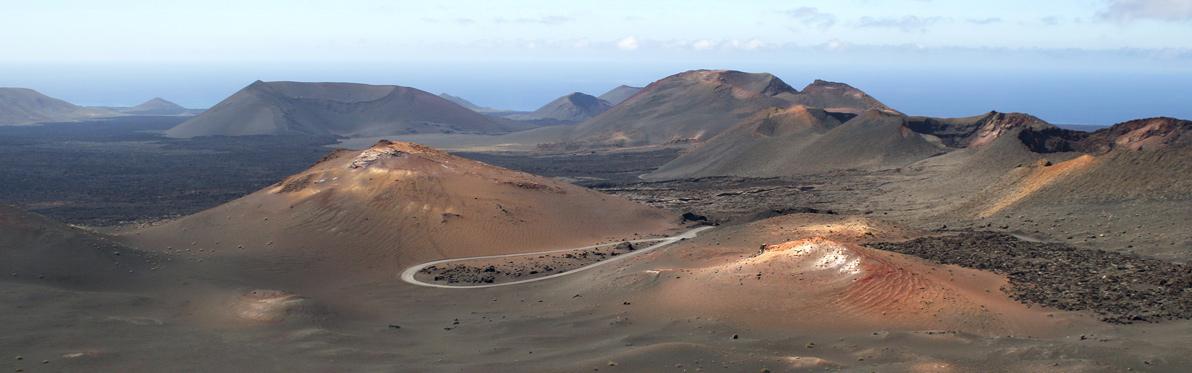 Voyage Découverte aux Canaries - Lanzarote, l'île aux volcans
