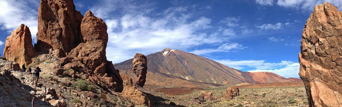 Voyage Découverte aux Canaries - Tenerife... ou le Printemps Perpétuel