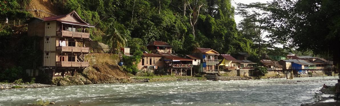 Voyage Découverte en Indonésie - Camper au milieu des Orang Outans à Sumatra