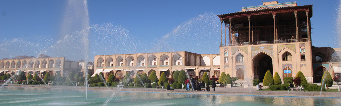 Voyage Découverte en Iran - A la Rencontre de la Cité Millénaire d'Ispahan