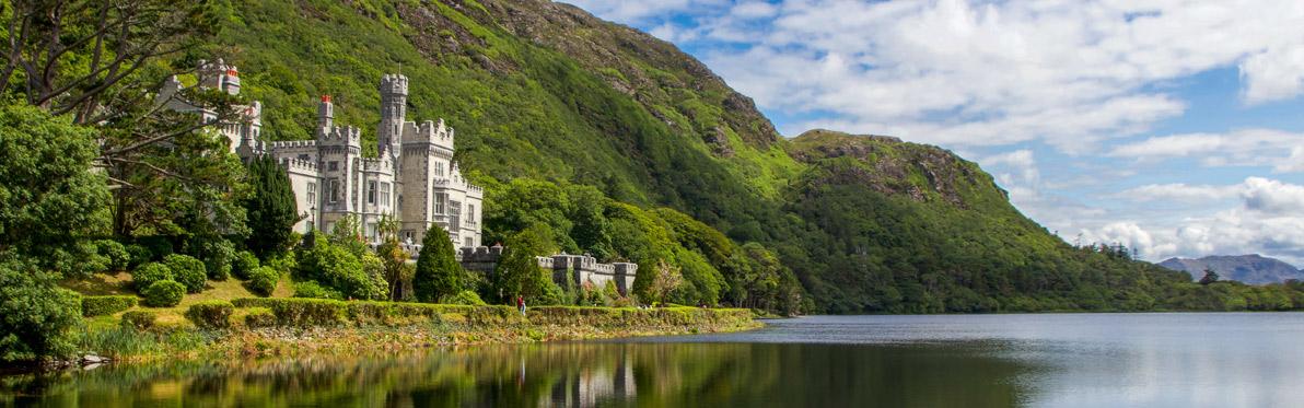 Voyage Découverte en Irlande - Connemara, Au Pays des Légendes