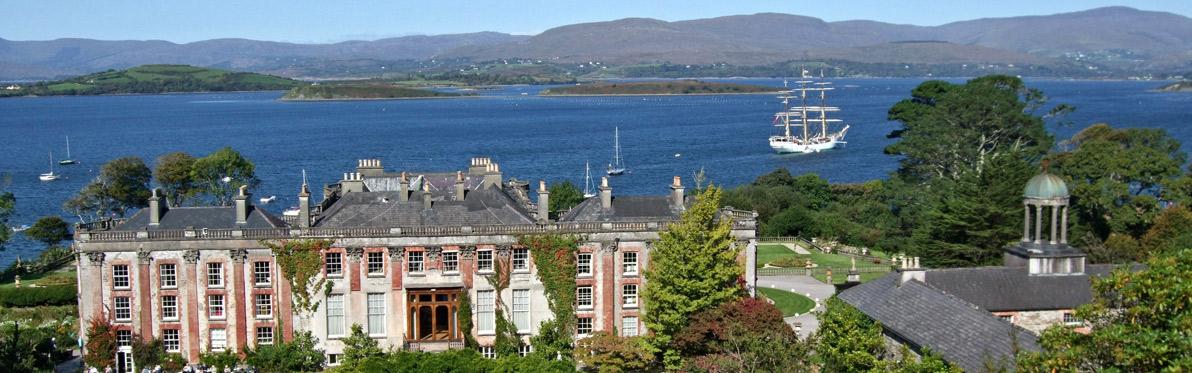 Voyage Découverte en Irlande -Cork, entre Pubs et Virées en Bord de Mer