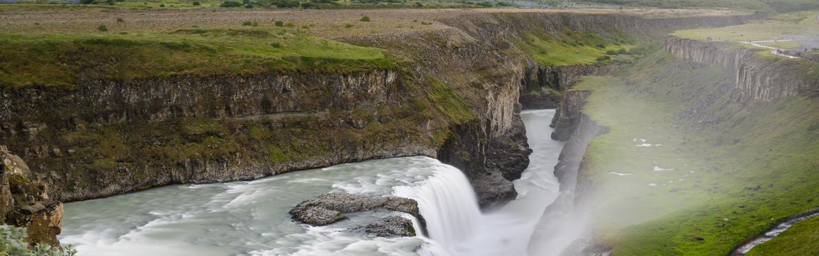 Voyage Découverte en Islande - Croisière; une autre façon de découvrir la Terre de Glace
