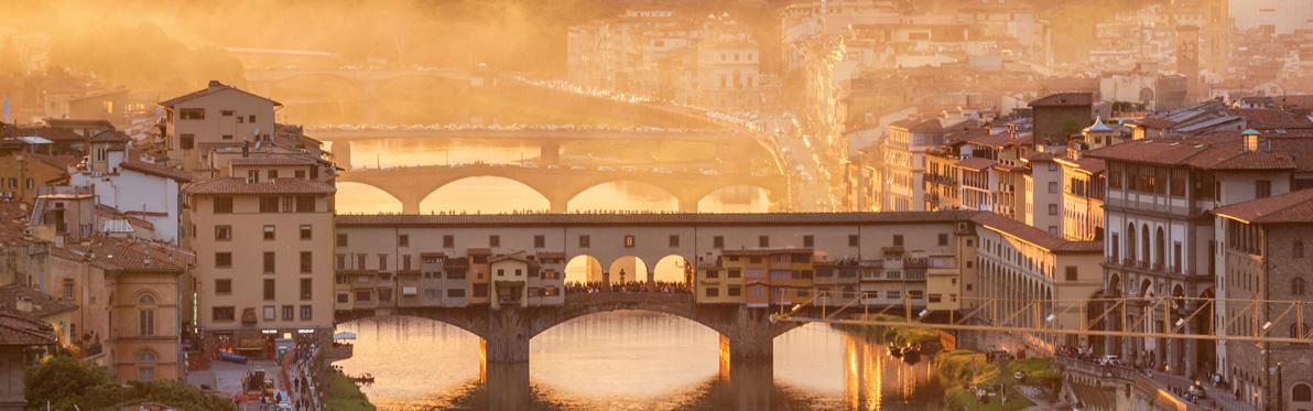Voyage Découverte en Italie - Florence, Le Grand Théâtre De La Renaissance
