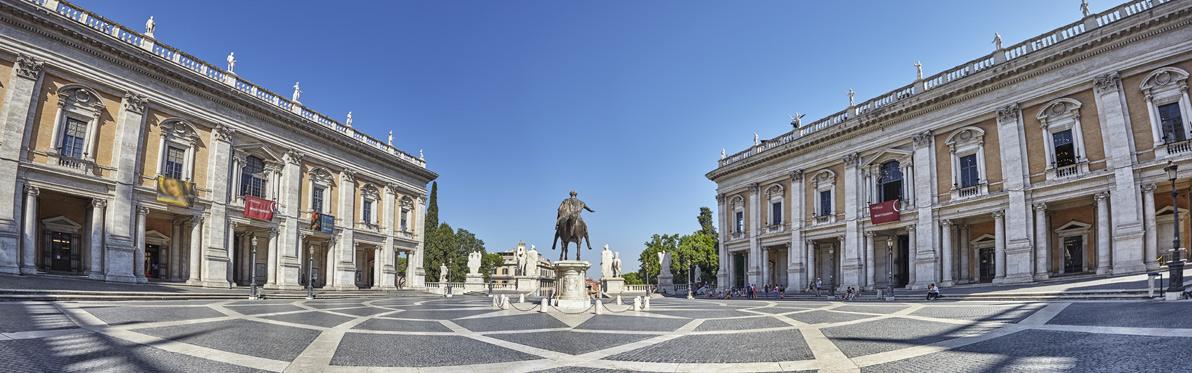 Voyage Découverte en Italie - Découvrez l'histoire de Rome à travers ses musées emblématiques