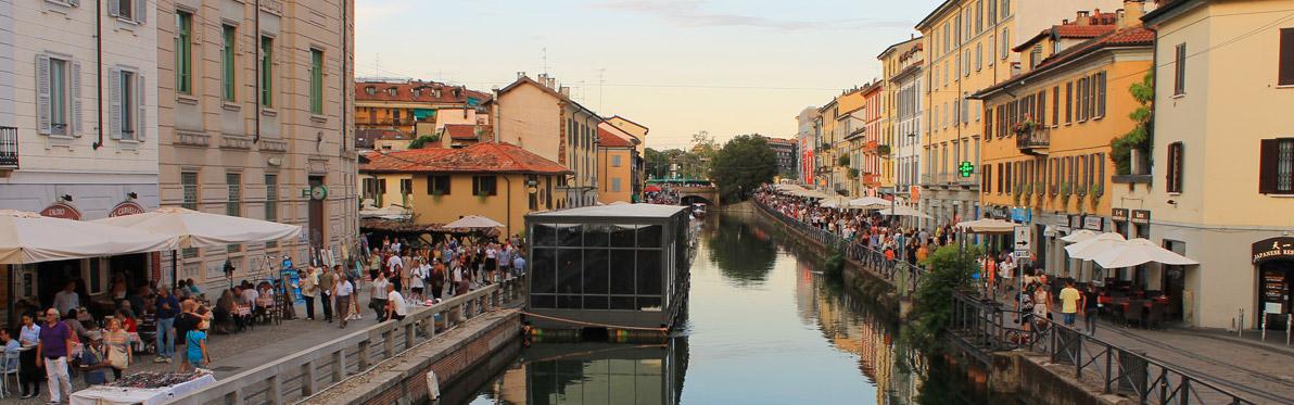 Voyage Découverte en Italie - Milan, entre Mode et Culture