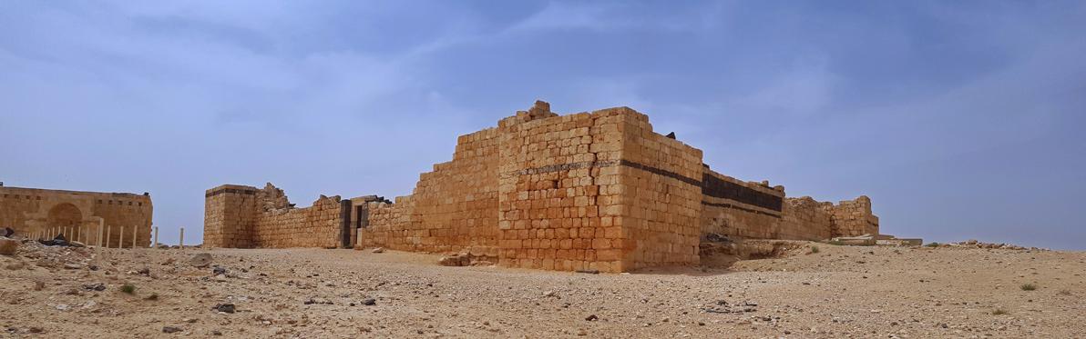 Voyage Découverte en Jordanie - De châteaux en châteaux dans le désert jordanien