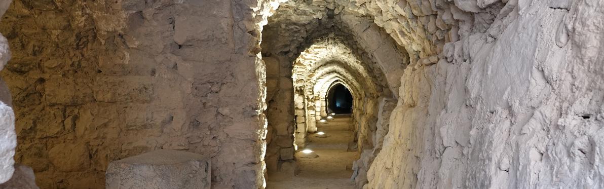 Voyage Découverte en Jordanie - Retour dans le passé au cœur des Châteaux Croisés