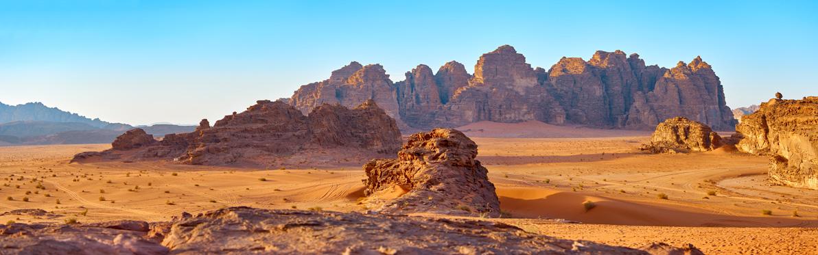 Voyage Découverte en Jordanie - Les Atouts du Royaume Hachémite