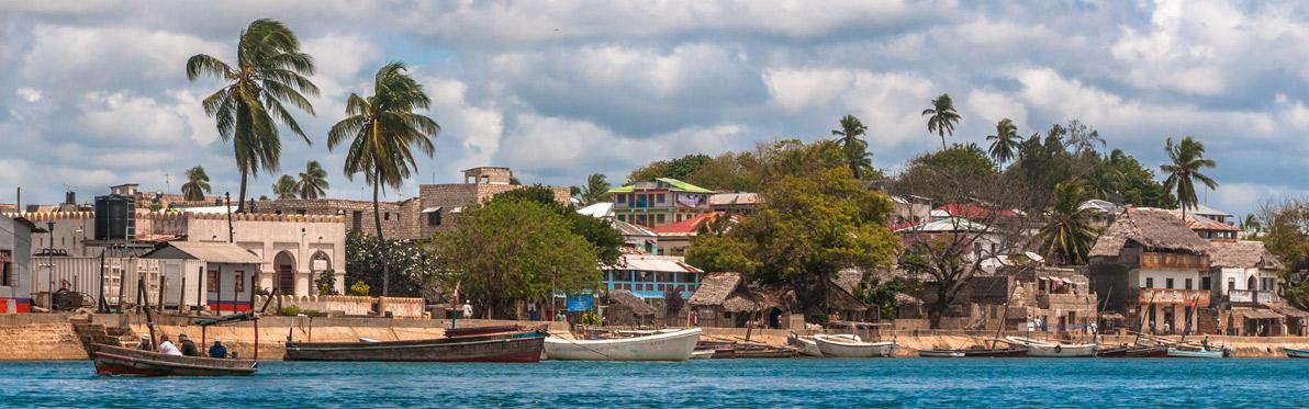 Voyage Découverte au Kenya - Lamu, une Écrin dans l'Océan