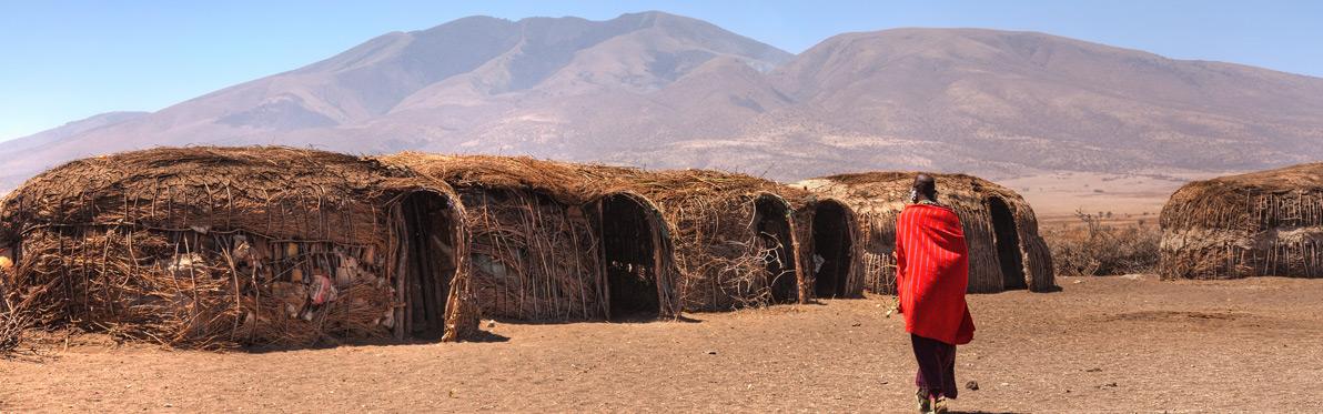 Voyage Découverte au Kenya - Maasai Mara, Terre des Maasai et des Animaux Sauvages…