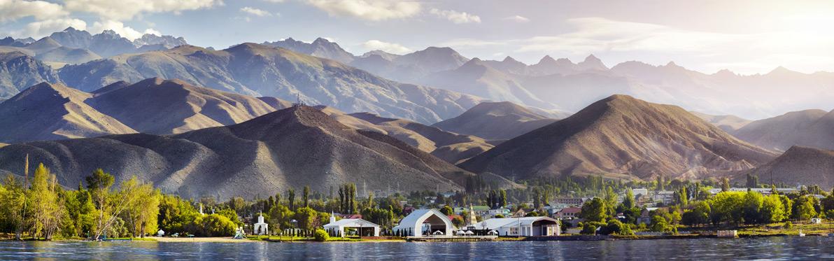 Voyage Découverte au Kirghizistan - Karakol et la Région du Lac Yssykköl