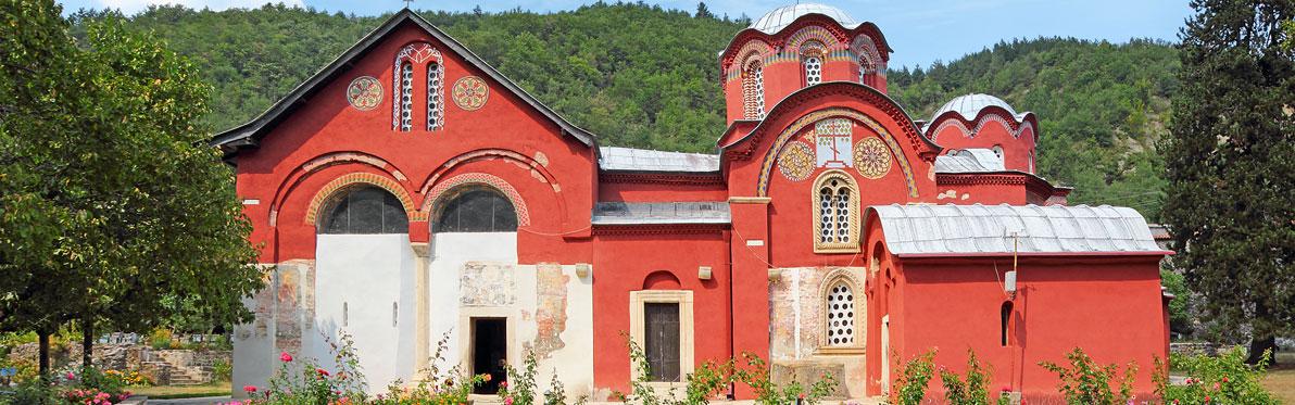 Voyage découverte - Rendez-vous avec l'histoire dans la ville martyre de Pec