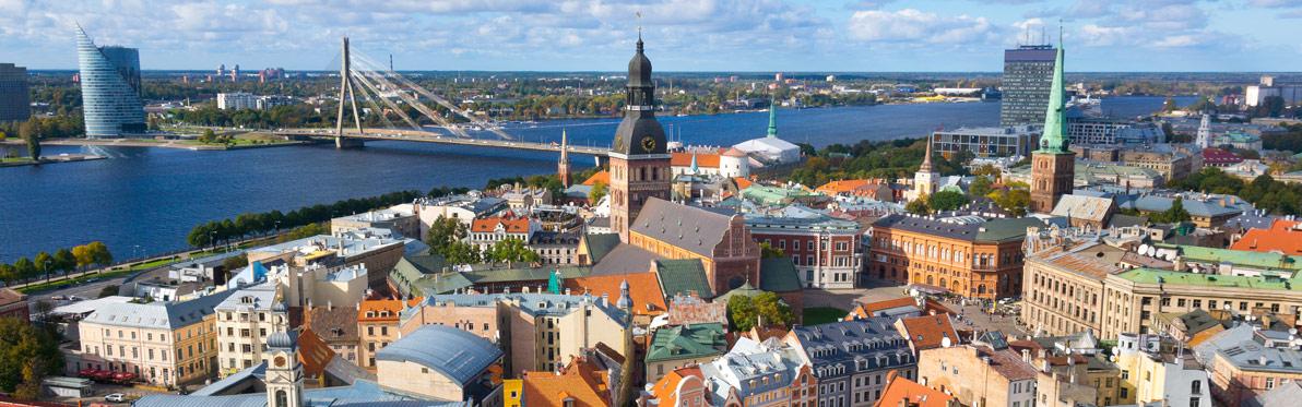 Voyage Découverte en Lettonie - Riga, la Perle de la Baltique