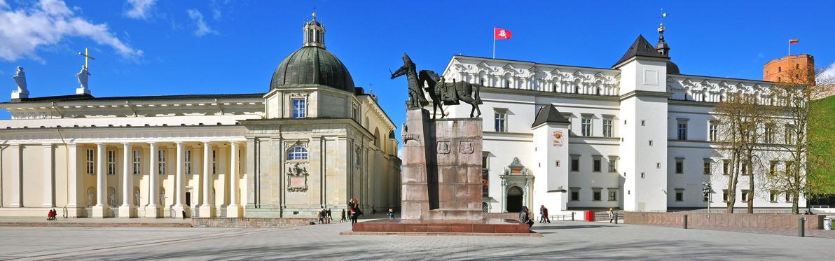 Voyage Découverte en Lituanie - Vilnius, la Jérusalem du Nord