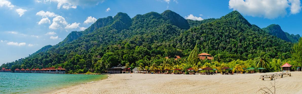 Voyage Découverte en Malaisie - Le Paradis Secret des Iles