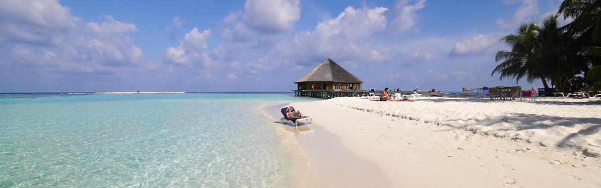 Voyage Découverte aux Maldives -Les Maldives Insolites