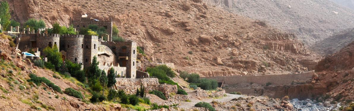 Voyage Découverte au Maroc - Le Maroc Hors des Sentiers Battus