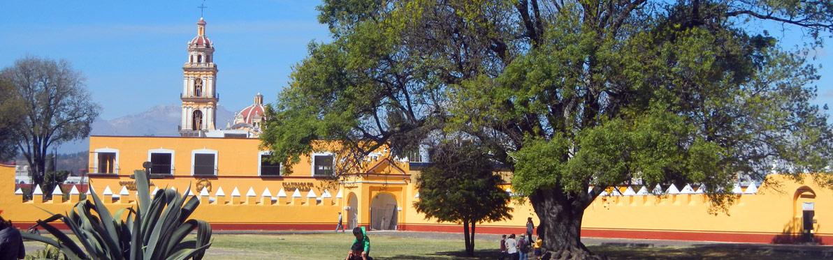 Voyage Découverte au Mexique - Sur la route au centre du Mexique