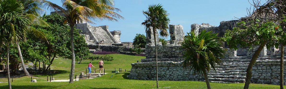 Voyage Découverte au Mexique - Tour d'Horizon du Yucatán