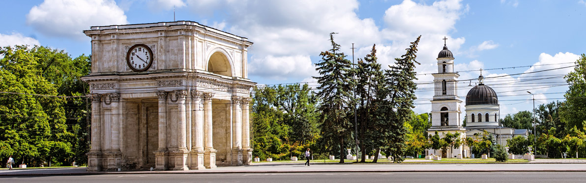 Voyage Découverte en Moldavie - Chisinau, voyage hors des sentiers battus