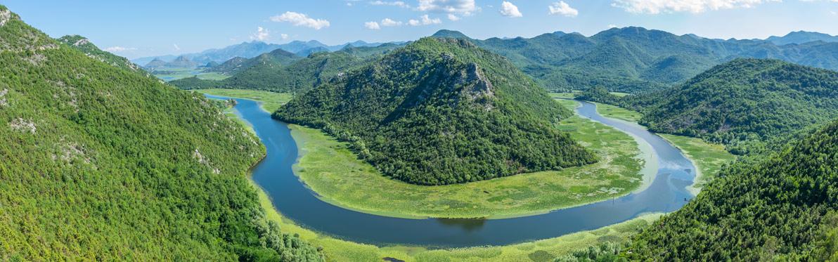 Voyage Découverte au Monténégro - Les Parcs Nationaux du Monténégro