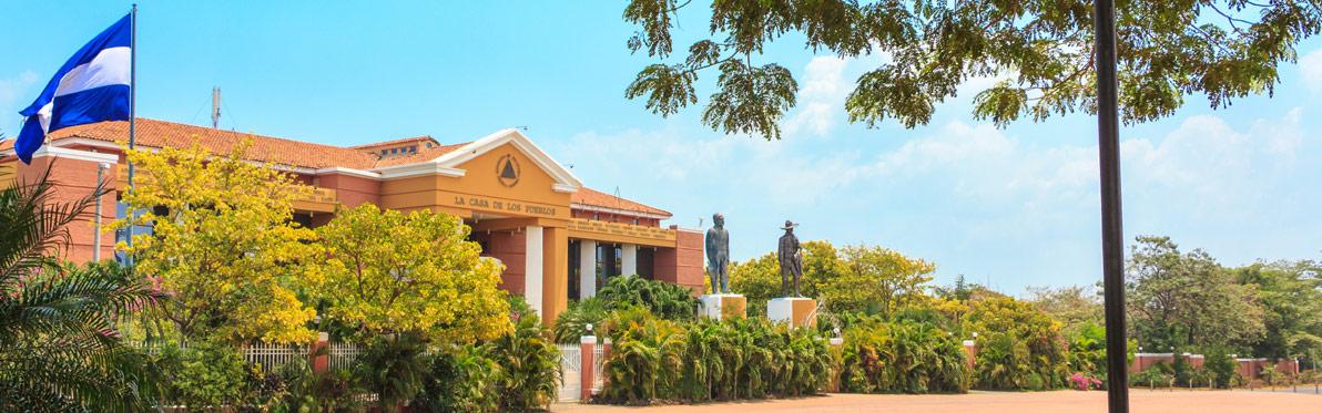 Voyage Découverte au Nicaragua - Managua, une ville moderne au milieu des volcans