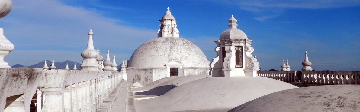 Voyage découverte au Nicaragua - Villes et Villages
