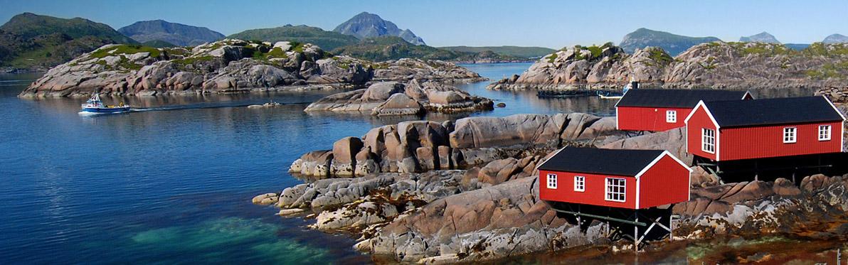 Voyage Découverte en Norvège - A la Découverte des Iles Lofoten
