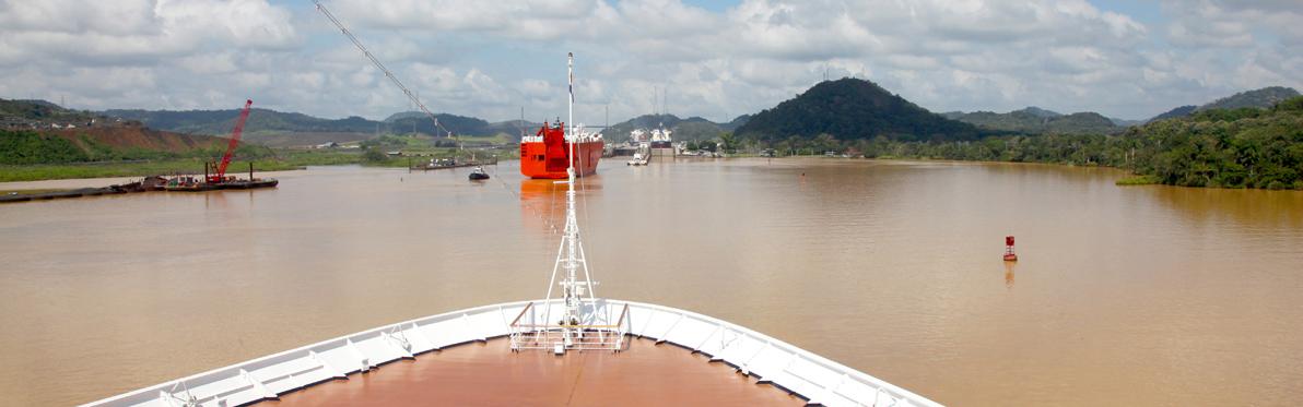 Voyage Découverte au Panama - Le Canal à 100 ans !