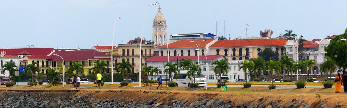 Voyage Découverte au Panama - Surprenante Panama City, l'Ancienne et la Nouvelle