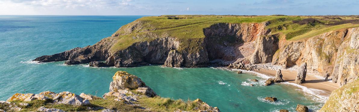 Voyage Découverte au Pays de Galles - Parcs Nationaux,les Derniers Espaces Sauvages d'Europe
