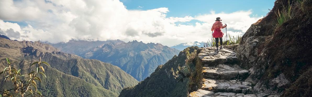 Voyage Découverte au Pérou - Le Chemin de l'Inca