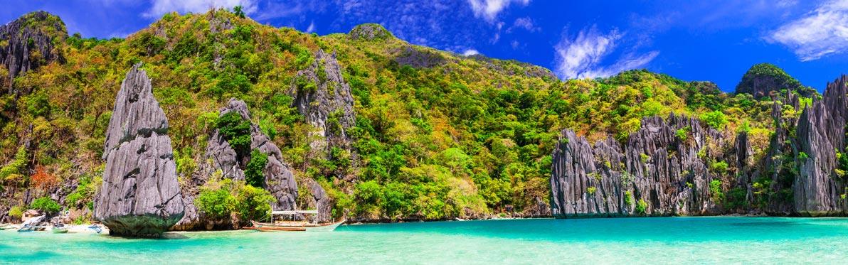Voyage Découverte aux Philippines - Parfums d'Evasion au Pays du Sourire