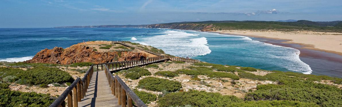 Voyage Découverte au Portugal - L'Algarve, entre plages idylliques et réserves naturelles