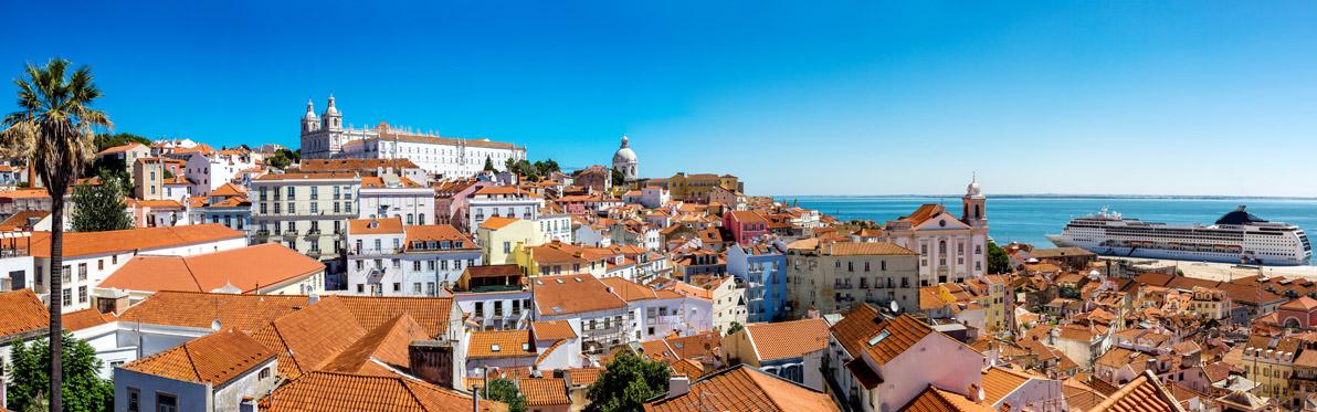 Voyage Découverte au Portugal - Visite Épicurienne du Lisbonne Populaire