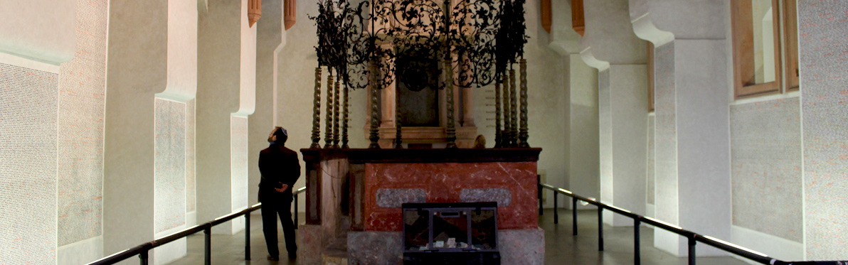 Voyage découverte en République Tchèque - Josefov, le Quartier Juif de Prague